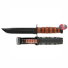Нож KA-BAR 5025 US NAVY KA-BAR®, Straight Edge