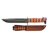 Нож KA-BAR 1317 Dogs Head Utility Knife