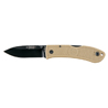 Нож KA-BAR сгъваем 4062CB Dozier Folding Hunter, Coyote Brown